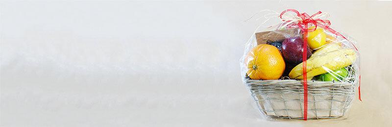 Mejores cestas de fruta